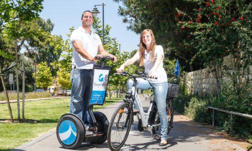 Smart Tour bikes סיורי אופניים
